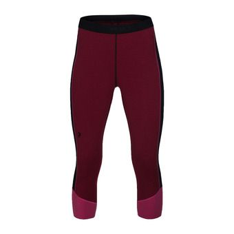 Peak Performance MAGIC - 3/4 Leggings - Women's - rhodes