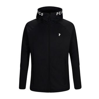 Peak Performance RIDER - Jacket - Men's - black