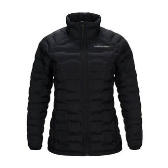 Peak Performance ARGON - Down Jacket - Women's - black