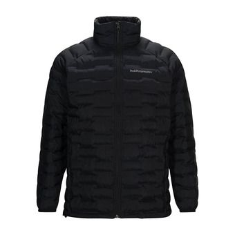 Peak Performance ARGON - Anorak hombre black