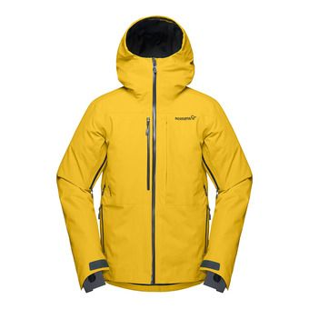 lofoten Gore-Tex insulated Jacket (M) Eldorado Homme