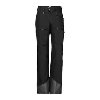lofoten Gore-Tex insulated Pants (W) Caviar Femme