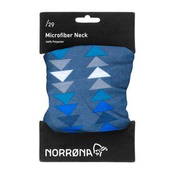 Norrona /29 - Braga para el cuello black