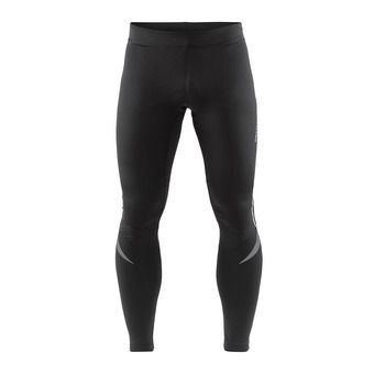 Craft IDEAL THERMAL - Collant Homme black