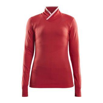 Craft FUSEKNIT COMFORT WRAP - Camiseta térmica beam