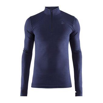 Craft FUSEKNIT COMFORT - Camiseta térmica hombre maritime