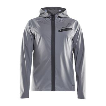 Craft HYDRO - Jacket - Men's - monument