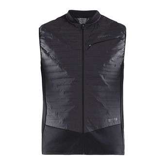 Craft SUBZERO BODY - Veste hybride Homme black