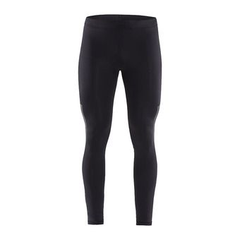 Craft LUMEN URBAN - Tights - Men's - black/silver