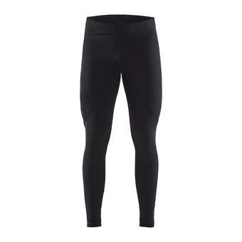 Craft ESSENTIAL THERMAL - Tights - Men's - black