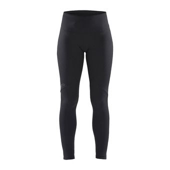 Craft ESSENTIAL THERMAL - Mallas largas mujer black