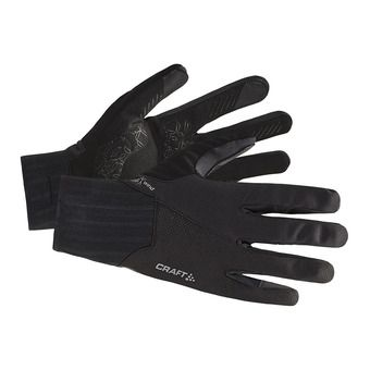Craft ALL WEATHER - Guantes black