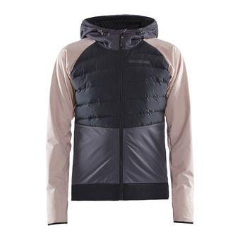 Pursuit thermal veste dame Femme touch/noir