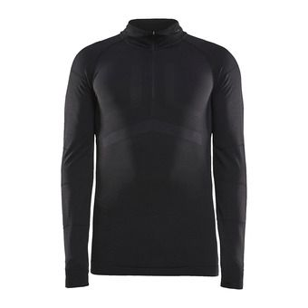 Craft ACTIVE INTENSITY - Sous-couche Homme black/asphalt