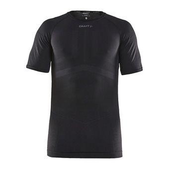 Craft ACTIVE INTENSITY - Camiseta térmica hombre black/asphalt