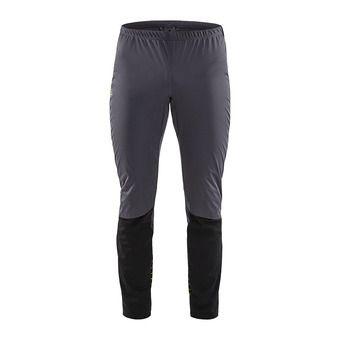 Craft STORM BALANCE - Pantaloni Uomo asphalt/black