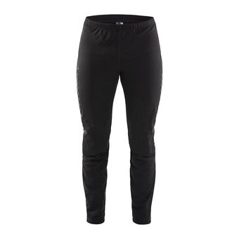 Craft STORM BALANCE - Pantalon Homme black