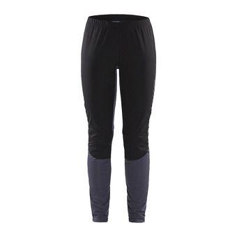 Craft STORM BALANCE - Pantalon Femme asphalt/black