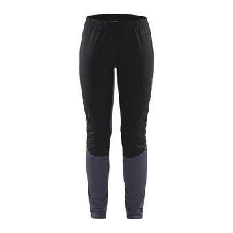 Craft STORM BALANCE - Pantaloni Donna asphalt/black