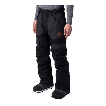 REVIVE PT Homme JET BLACK