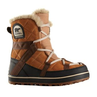 Sorel GLACY EXPLORER - Après-Ski - Women's - elk