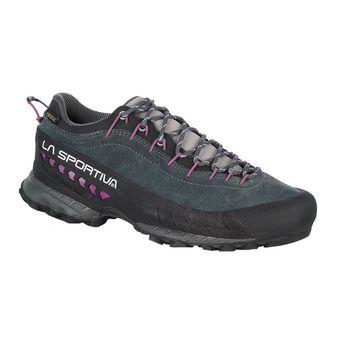 La Sportiva TX4 GTX - Chaussures approche Femme carbon/purple