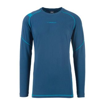 La Sportiva FUTURE - T-shirt Uomoopal