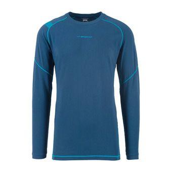 La Sportiva FUTURE - Tee-shirt Homme opal