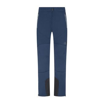Solid 2.0 Pant M Homme Opal