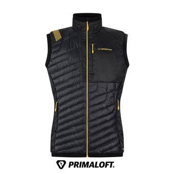 La Sportiva INVERSION PRIMALOFT - Piumino Uomo black