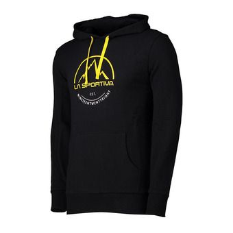 La Sportiva LOGO - Sweat Homme black
