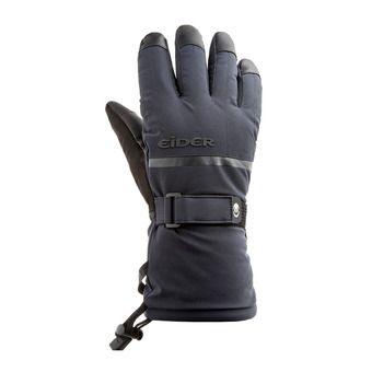 Eider THE ROCKS - Gants ski Homme black