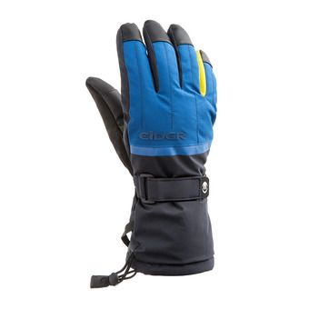 Eider THE ROCKS - Gants ski Homme dusk blue