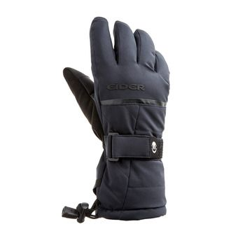 Eider THE ROCKS - Ski Gloves - Women's - black
