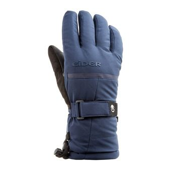 Eider THE ROCKS - Gants ski Femme dark night