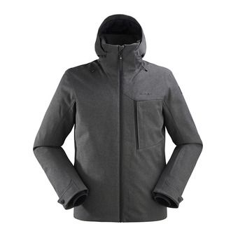 Eider THE ROCKS 3.0 - Ski Jacket - Men's - raven
