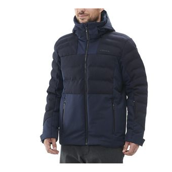 Eider DOWNTOWN STREET 2.0 - Giacca da sci ibrida Uomo dark night