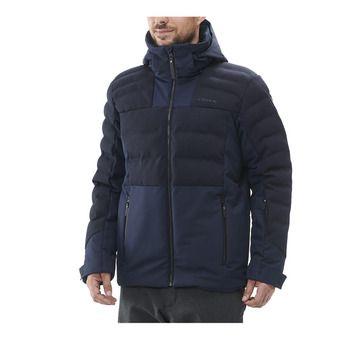 Eider DOWNTOWN STREET 2.0 - Hybrid Ski Jacket - Men's - dark night