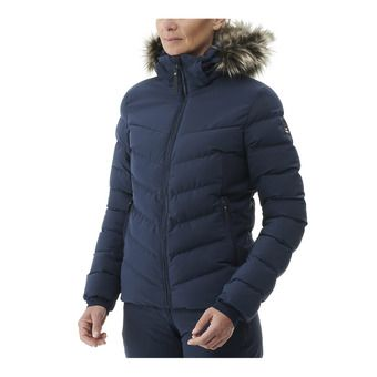 Eider DOWNTOWN STREET 2.0 - Veste ski hybride Femme dark night