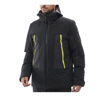 Eider COOLIDGE - Chaqueta de esquí hombre black