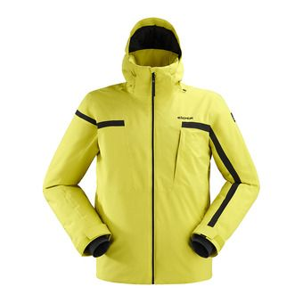 Eider ROSTA - Jacket - Men's - wild lime