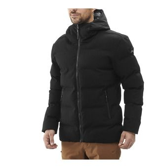 Eider TWIN PEAKS DISTRICT - Piumino Uomo black