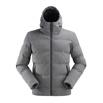 Eider TWIN PEAKS DISTRICT - Down Jacket - Men's - iron gate