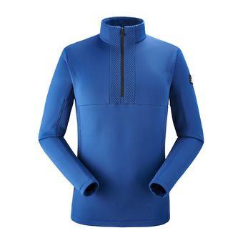 Eider DOUBLE - Polaire Homme dusk blue