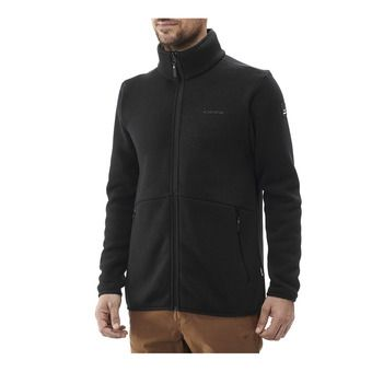 Eider MISSION 3.0 - Fleece - Men's - black
