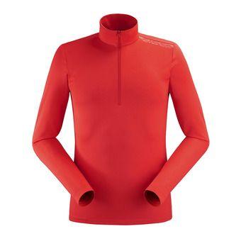 Eider WAX 2.0 - Fleece - Men's - red