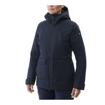 Eider WHITE WAY - Veste ski Femme dark night