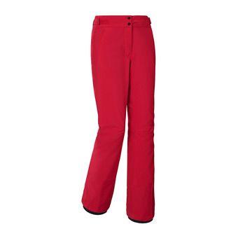 Eider EDGE 2.0 - Pantalon ski Femme red