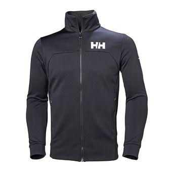 Helly Hansen HP FLEECE - Fleece - Men's - navy