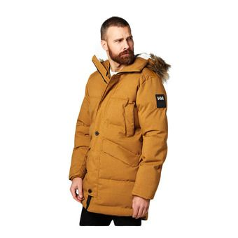 Helly Hansen BARENTS - Jacket - Men's - spice